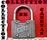 collection de cadenas